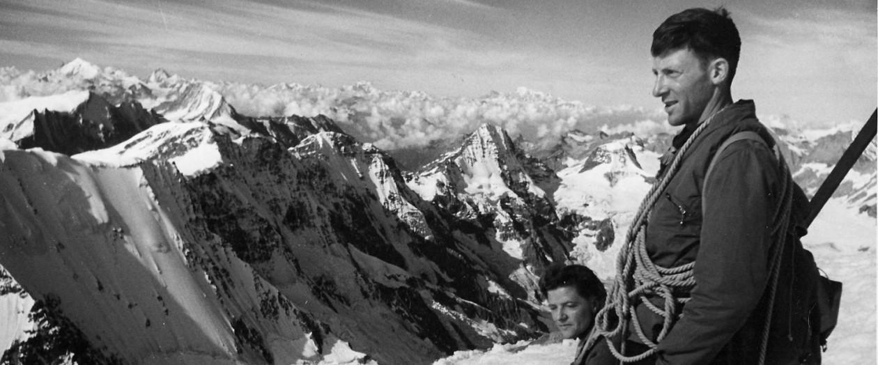 Fernand Perret Photographe 1915 – 1985
